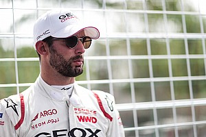 Лопес примет участие в «24 часах Спа» . Он впервые выступит на Audi