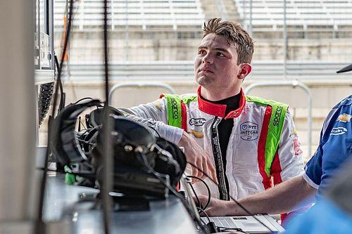 O'Ward se une a Red Bull como piloto junior