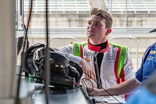 """Red Bull-junior O'Ward: """"Wil meteen naar de Formule 1"""""""