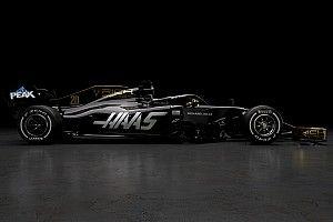 Haas recupera el espíritu de Lotus con su VF-19 para la F1 2019