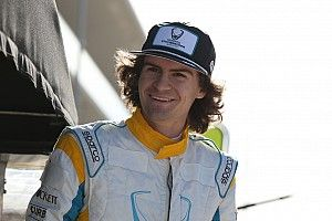 Herta stays top of IndyCar Spring Training with startling lap