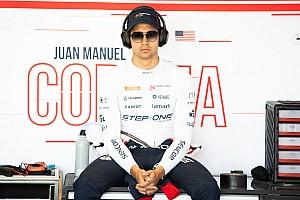 Point médical sur l'état de santé de Juan Manuel Correa
