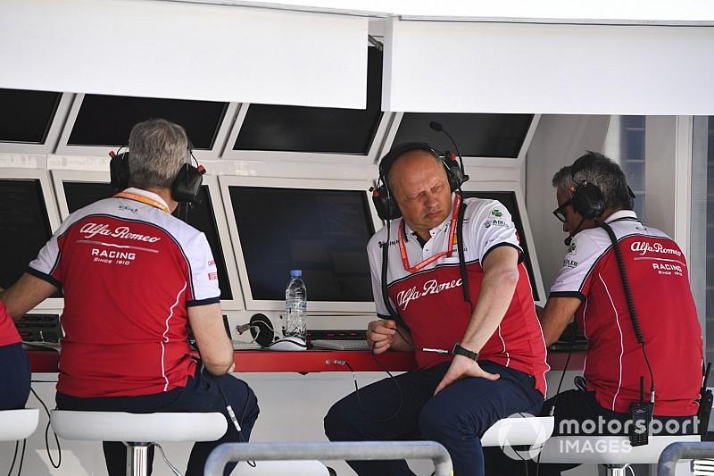 Az F1-es kiscsapatok nem hisznek a 2021-es kaszni késői véglegesítésében