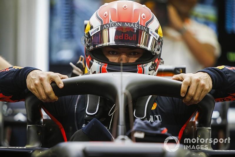 A Red Bull tudta, hogy a Ferrari Bahreinben nagyon gyors lesz