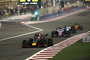 F1 simulations predict Sakhir GP pole time of 53.9s