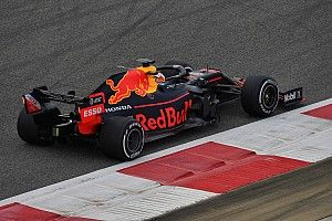 Ферстаппен: Я на тестах не для того, чтобы обгонять Шумахера