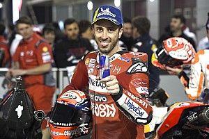 Championnat - Dovizioso et Ducati premiers leaders!
