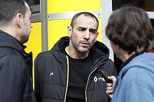 Renault: Nem lett volna érdekünk az F1-ben maradni, ha nem jöttek volna a szabályváltoztatások