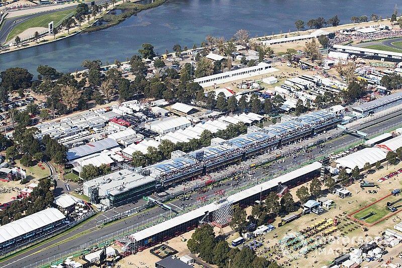 Формула 1 запустила благотворительный аукцион в помощь жертвам австралийских пожаров