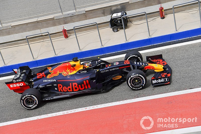 "Red Bull sees scope for ""free gains"" with Honda"