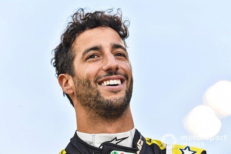 Ricciardo completa 30 anos: relembre vitórias do australiano na F1