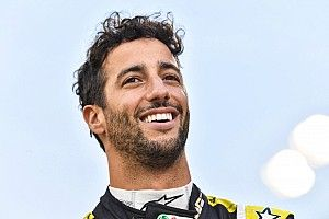 Why Ricciardo is risking it all with Renault