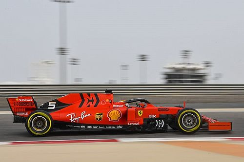 Проект правил на 2021 год угрожает Ferrari уменьшением бонуса вдвое и лишением права вето