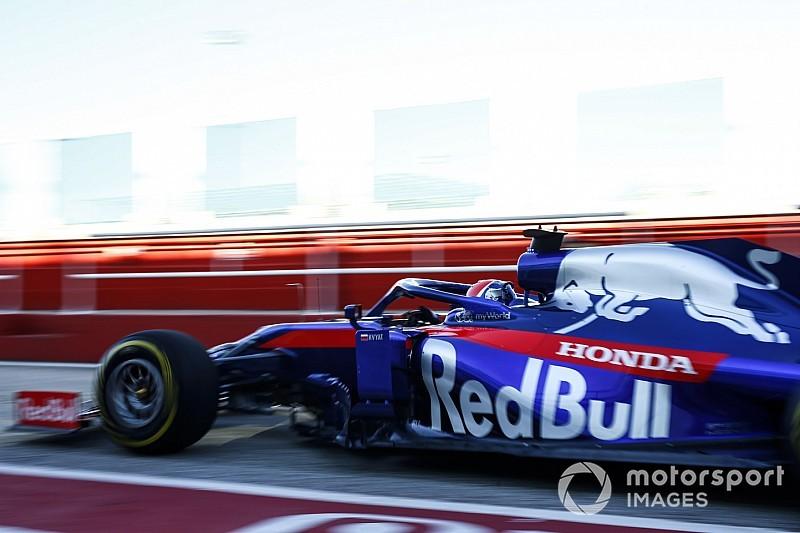 В Toro Rosso поверили в возможность провести сезон с Honda без штрафов