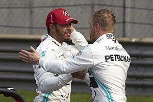 Teammate wars: Who's winning ahead of the Azerbaijan GP?
