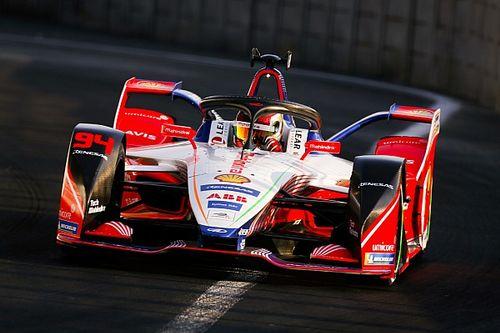 Mexico City E-Prix: Wehrlein è un fulmine e si prende la pole rifilando 3 decimi a Di Grassi!