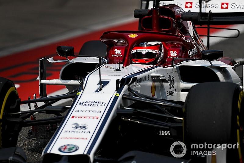 Beindították az Alfa Romeo 2020-as F1-es gépét: videó