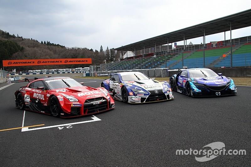 「エアSUPER GT」が開幕! Twitter上で関係者やファンがシーズン開幕の雰囲気を再現