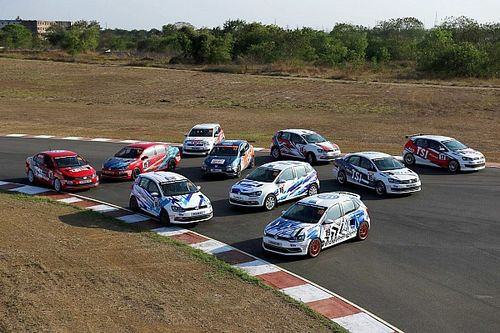 Volkswagen Motorsport India celebrates 10th year with mega track day