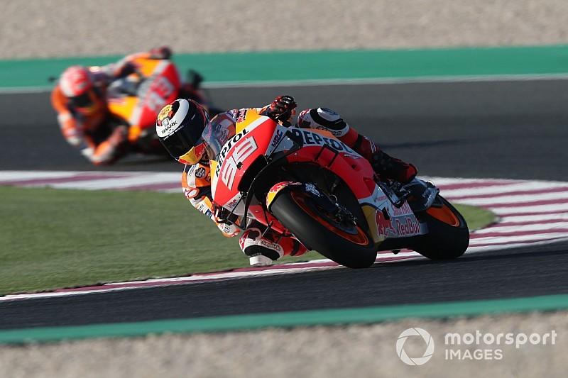 MotoGP: Com Honda, Lorenzo surpreende Márquez nos treinos livres