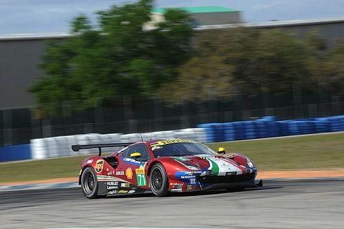 Ferrari se ve en desventaja al cierre del WEC