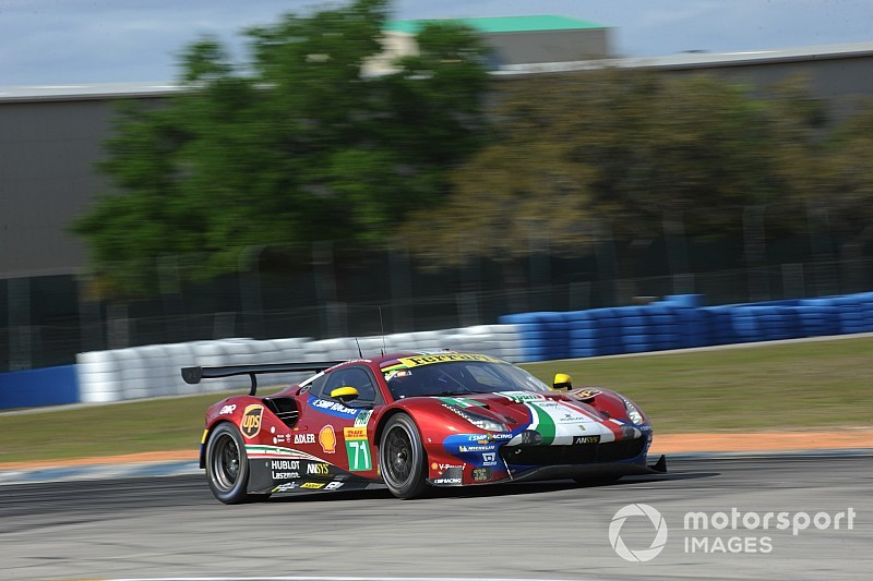 "Ferrari WEC drivers ""scraping the barrel"" to stay competitive"