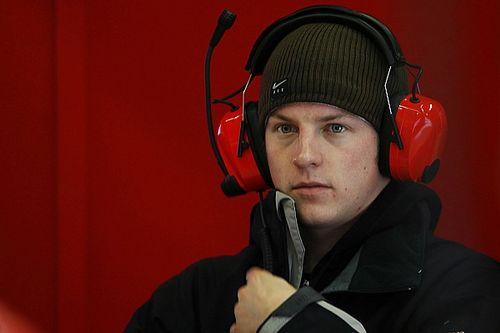 Tarihte bugün: Raikkonen, Ferrari'ye katılıyor