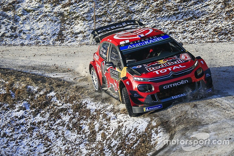 Fan opinion: How the WRC can be saved by Netflix