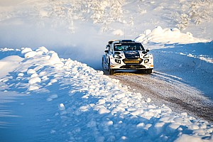 M-Sport lovend over rallycapaciteiten Bottas: