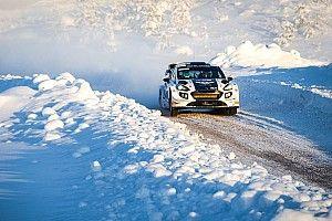 """M-Sport lovend over rallycapaciteiten Bottas: """"Wil hem vaker in de auto"""""""