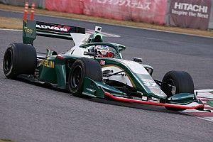 Nick Cassidy se impone en el inicio de la Súper Fórmula