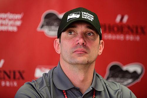 Max Papis torna nella NASCAR ad Indianapolis