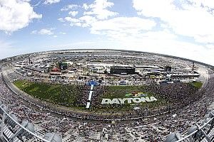 """NASCAR Chairman Brian France: """"I believe the sport is in good shape"""""""