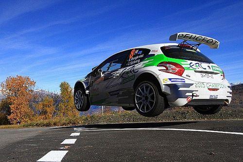 Du Valais aspiruje do WRC