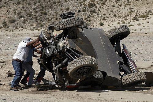 Rallye Dakar 2019: 26 Prozent Ausfälle in der ersten Woche