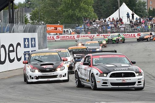 CTCC - Clash of Quebeckers shaping up at GP3R