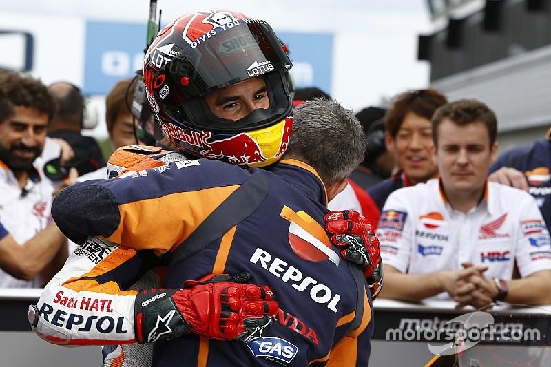 GALERIA: veja as 59 poles da carreira de Marc Márquez na MotoGP