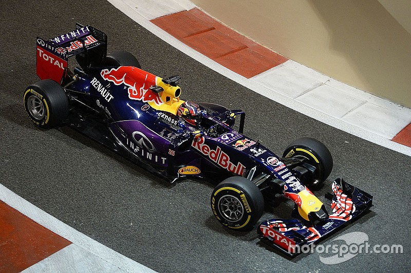 "Red Bull ""is what it is today"" thanks to Renault - Abiteboul"