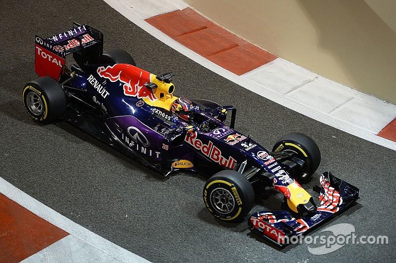"""Red Bull """"é o que é hoje"""" graças à Renault, diz chefe da equipe francesa"""