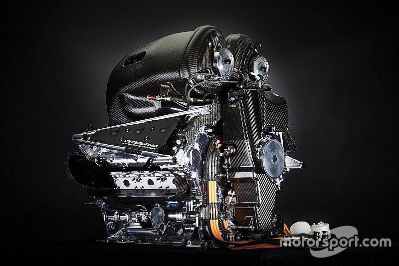 Росс Браун допустил, что новых моторов в Ф1 в 2021 году не будет