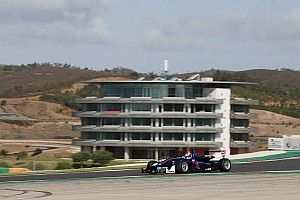 Russell believes track limits will be an issue at Portimao