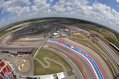 2021 Formula 1 United States Grand Prix session timings and preview