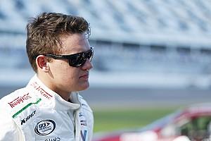 NASCAR Cup Breaking news Gaulding joins BK Racing