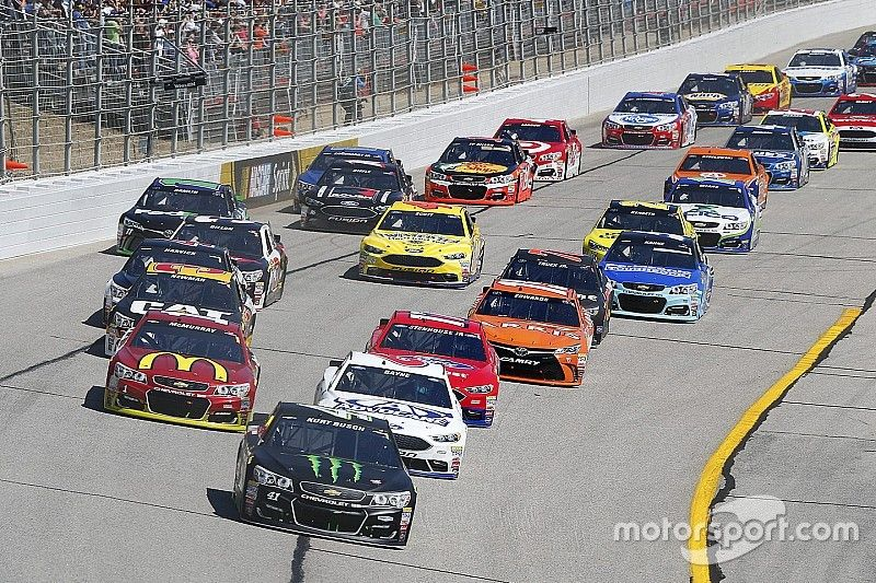 Atlanta Motor Speedway to be repaved for the first time in two decades