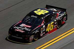 Anthony Kumpen strong in historic Daytona debut