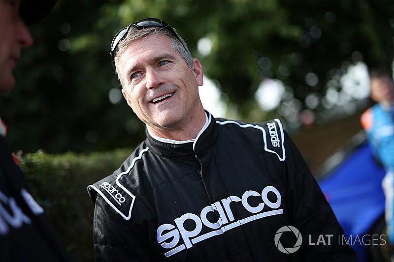 Bobby Labonte startet in der NASCAR-Euroserie
