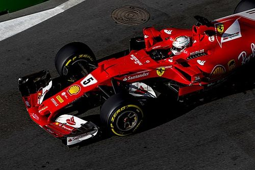 Inside Line F1 Podcast: Ferrari's Most Crucial Race Of 2017 Yet?