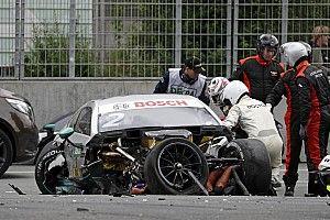 "Gary Paffett hat ""Tagträume vom Norisring"" nach Crash 2017"