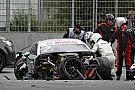 DTM DTM Norisring: Martin wint, twee rijders afgevoerd naar ziekenhuis