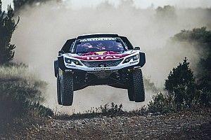 Hivatalos: a 2018-as Dakar lesz az utolsó a Peugeot számára